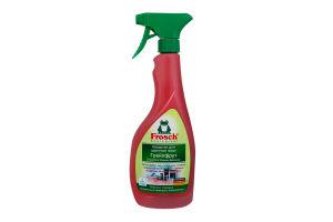 Універсальний очищувач з натуральним екстрактом Грейпфрут FROSCH 500мл
