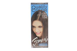 Гель-краска для волос Quality Color №132 Estel