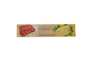 Чіпси Long Chips смак сиру 50г х64