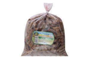 Сухари ржано-пшеничные К обеду Хліб Токмака м/у 500г