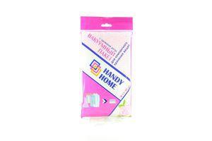 Пакет Handy Hom.троянд.SVB02 M 55*90см