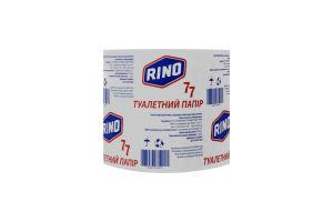 RINO туалетний папір 1шт