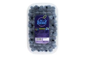 Голубика Wise Berry п/у 250г