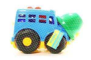 Іграшка автобус Бусик №3