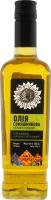 Масло подсолнечное нерафинированное холодного отжима Лавка традицій с/бут 465г