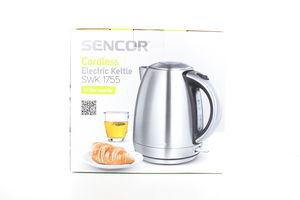 Чайник ел.Sensor SWK 1755