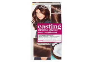 Краска для волос Casting Loreal 513