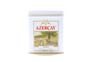 Чай черный крупнолистовой Buket Azercay ж/б 100г