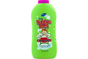 CareOne Kids Bubble Bath Watermelon
