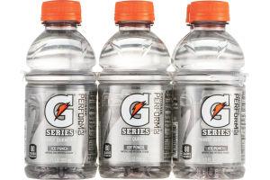 Gatorade G Series Perform 02 Ice Punch Thirst Quencher - 6 PK