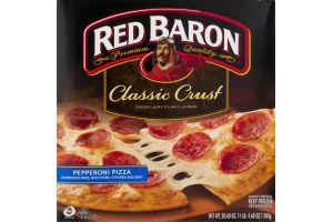 Red Baron Classic Crust Pizza Pepperoni