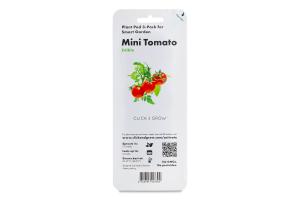Картридж змінний для стартового набору Smart Garden Mini tomato Click and Grow 3шт