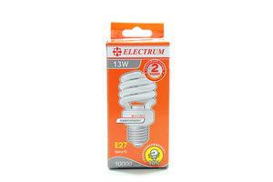 Лампа EL е-зб. FC-101 15W E27 4000K
