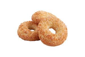 Печенье сдобное песочно-отсадное Кокоша Biscotti кг
