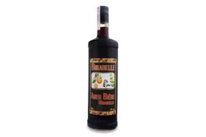 Ликер Paul Devoille Bitter&Mirabelle plum aperitif