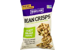 PopCorners Bean Crisps Saucy Salsa (Verde)