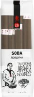 Лапша Soba JS м/у 300г