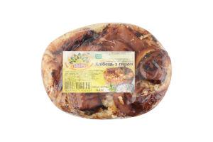 Хлебец с сыром Пава м/у 0.3кг