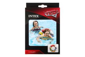 Круг д/плавания Intex Тачки 2871^