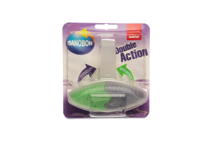 Блок для унитаза Lavender Sanobon Sano 55г