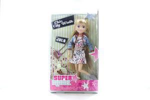 Лялька Супер Модель Блонд Simba 5634422