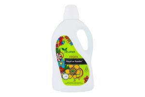 Средство жидкое для стирки концентрированное бесфосфатное Color Royal Powder 2л