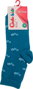 CONTE-KIDS TIP-TOP Шкарпетки дитячі р.22 183 темно-бірюзовий