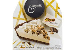 Edwards Reese's Creme Pie