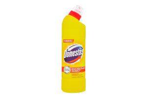Средство для чистки универсальное Цитрусовая свежесть Domestos 500мл