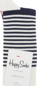 Носки жен Happy Socks цвет 36-40 SH01-068