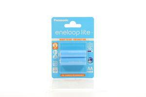Аккумулятор Eneloop AA 950 2BP mAh NI-MH Panasonic