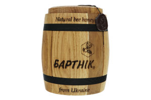 Мед натуральный цветочный монофлорный Бартнік д/у 700г