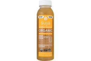 Suja Organic Renewal Step 1 Fruit Juice Drink with Probiotics Daybreak Probiotic