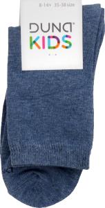 Носки детские Дюна 471 демисез меланж джинс р22-24