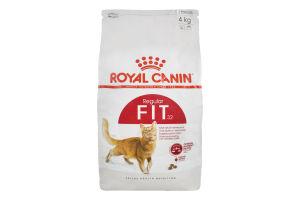 Корм для котов Royal Canin FIT