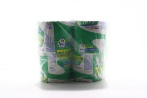 Туалетная бумага Секреты Хозяйки 4шт