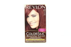 Краска для волос Beautiful Color ColorSilk №49 Revlon