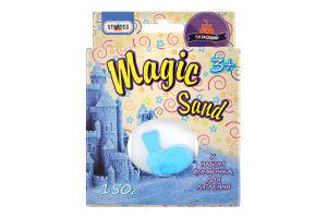 Набір для творчості для дітей від 3років №39304 Magic Sand Strateg 1шт
