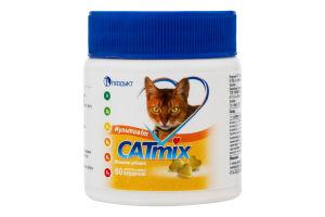 Добавка вітамінна Мультивіт Catmix 60шт