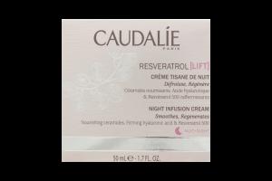 Крем Caudalie Resveratrol Lift нічний насичений 40мл 189