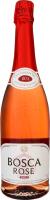Напій винний 0.75л 7.5% рожевий напівсолодкий газований Rose Bosca пл