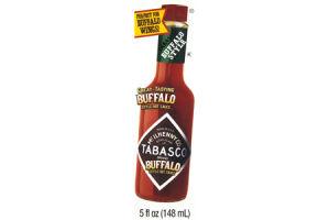 Tabasco Buffalo Style Hot Sauce