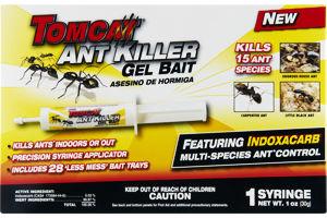 Tomcat Ant Killer Multi-Species Ant Control Gel Bait