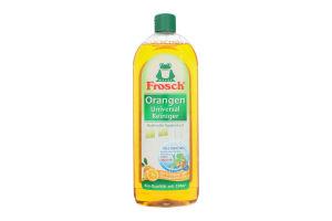 Засіб Frosh універсальний orange 750мл х10