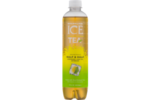 Sparkling Ice Zero Calories Half & Half Lemonade + Iced Tea
