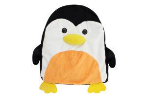 Сумка-рюкзак для дітей від 3років №RDI01 Пінгвін Fancy 1шт
