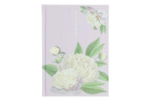 Щоденник недатований 288 сторінок А5 №BM2011-39 Allure Buromax 1шт