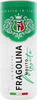 Напій винний 0.33л 7% напівігристий Mojito La Regina Fragolina з/б