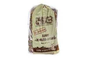 Хлеб без дрожжей Хмелевой Ново-Баварський хлібозавод м/у 450г