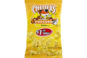 Chester's Popcorn Butter